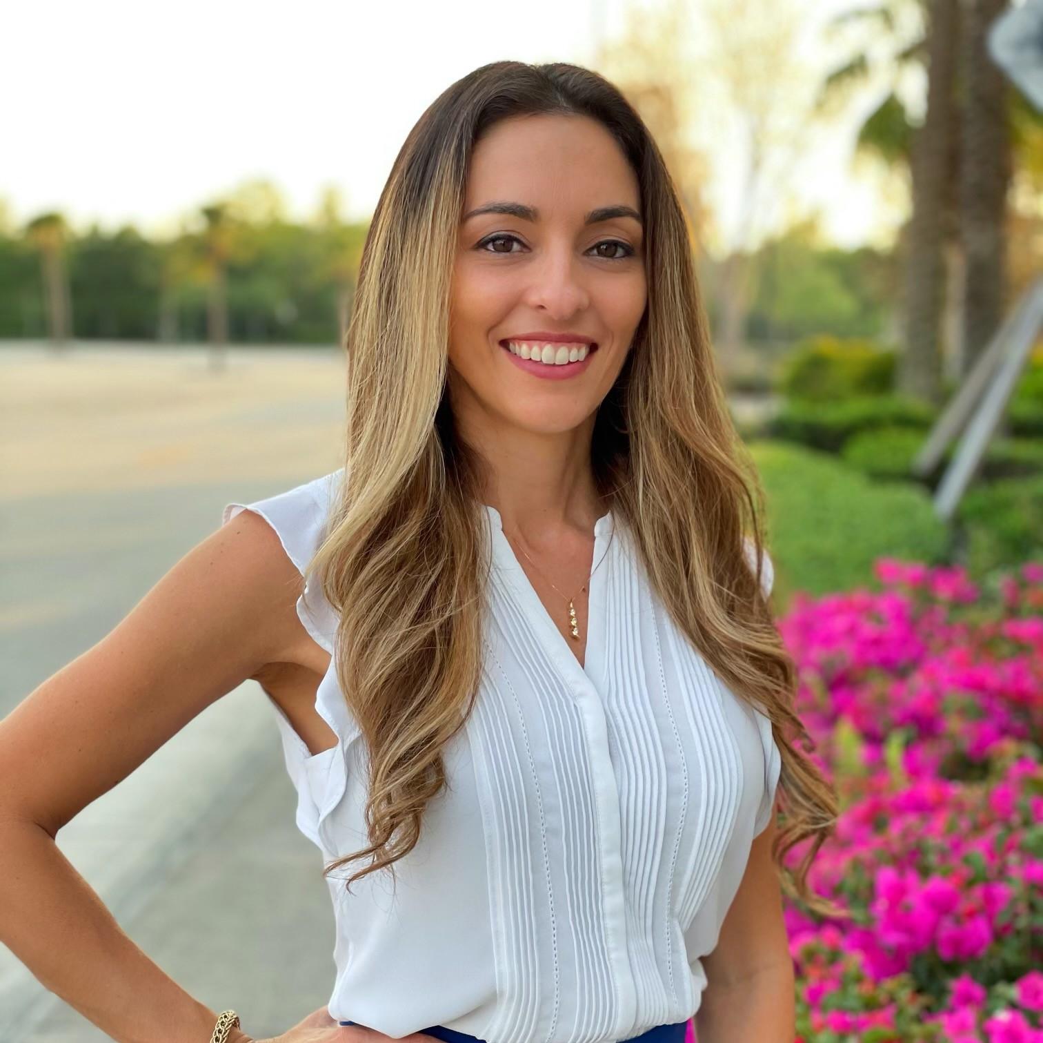 Maria Lopez photo