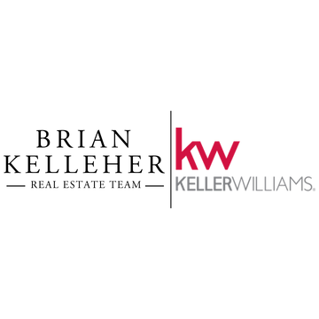 Keller Williams additional team logo